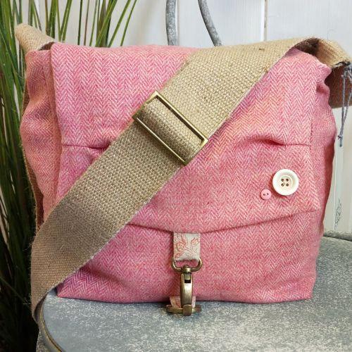 19. crummock bag