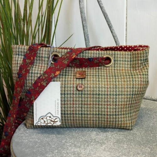 1. coledale bag