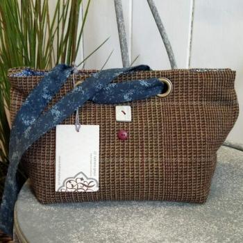 2. coledale bag