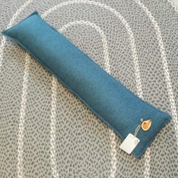 7. draught excluder/sofa bolster