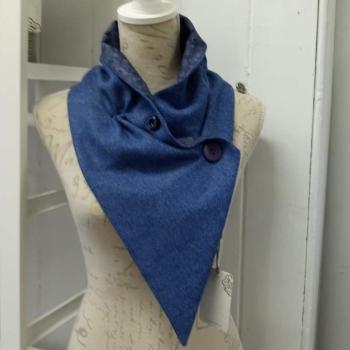 18. torridon scarf