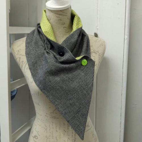 15. torridon scarf