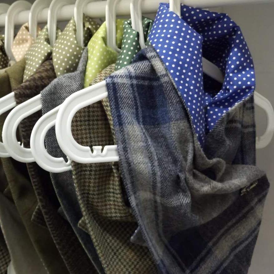 <!-- 004 -->torridon scarf