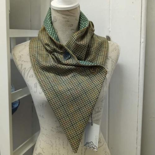 12. torridon scarf