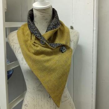 11. torridon scarf