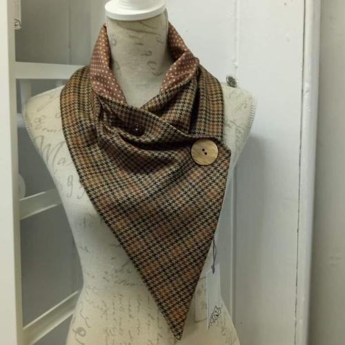 10. torridon scarf