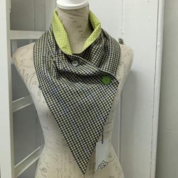 9. torridon scarf