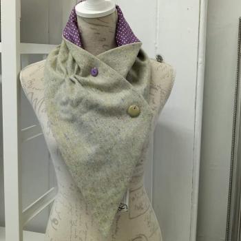 5. torridon scarf