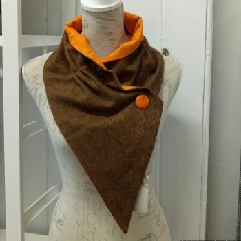 3. torridon scarf