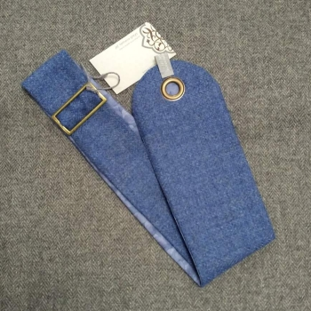 16. reversible belt