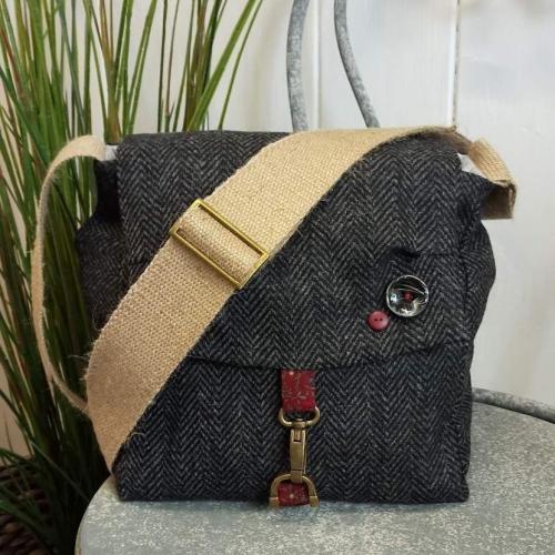 22. crummock bag