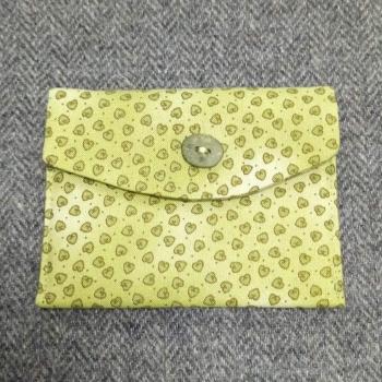 82. small pocket
