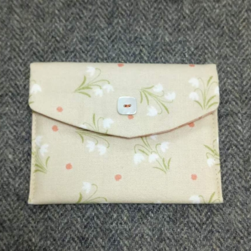 81. small pouch