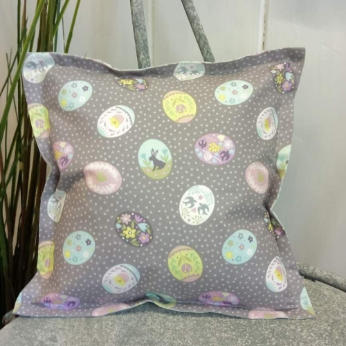 34. mini cotton cushion