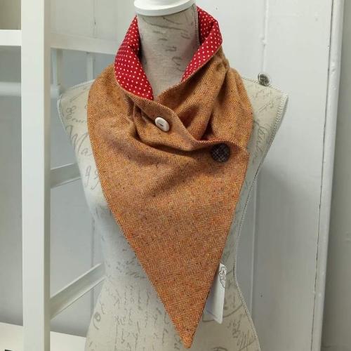 22. torridon scarf