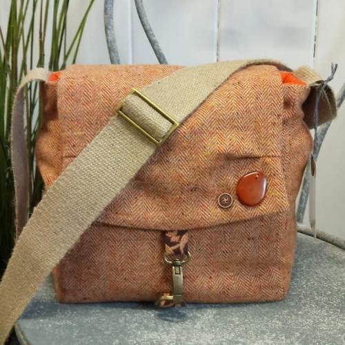 26. crummock bag