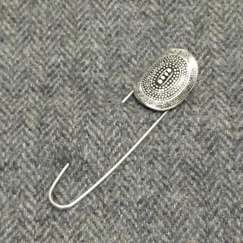 shield silver