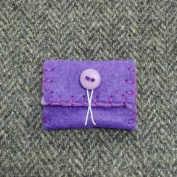 23. teeny wee pouch