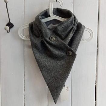 25. torridon scarf