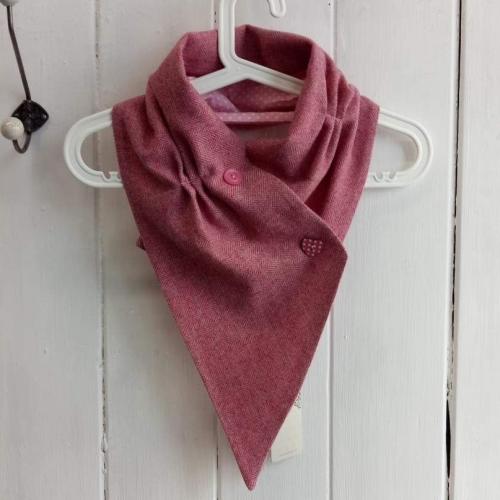 26. torridon scarf