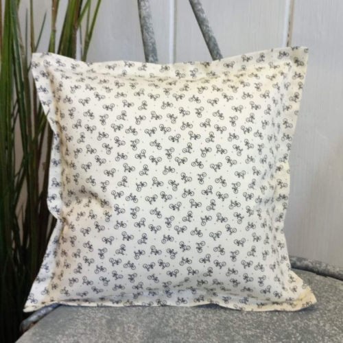 69. mini cotton cushion
