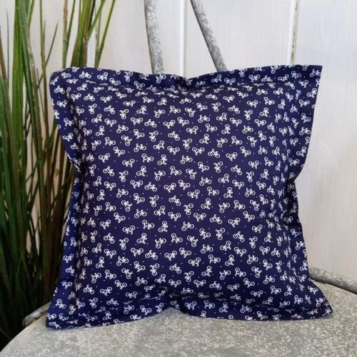 71. mini cotton cushion