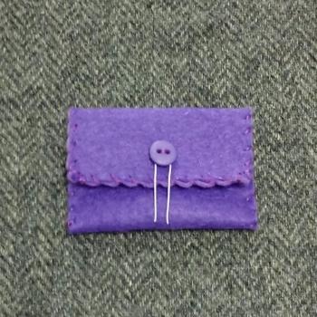 53. mini pouch