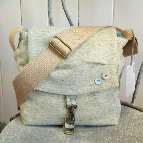 30. crummock bag