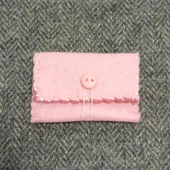 57. mini pouch