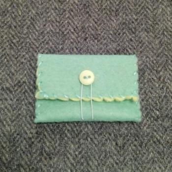 61. mini pouch