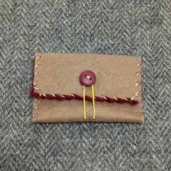 62. mini pouch
