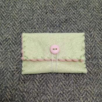 65. mini pouch