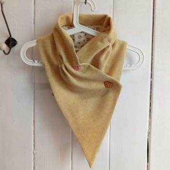 27. torridon scarf