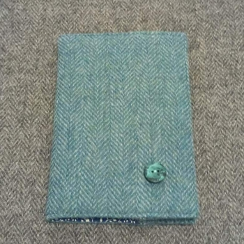 62. passport / notebook cover