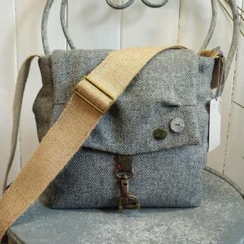 34. crummock bag