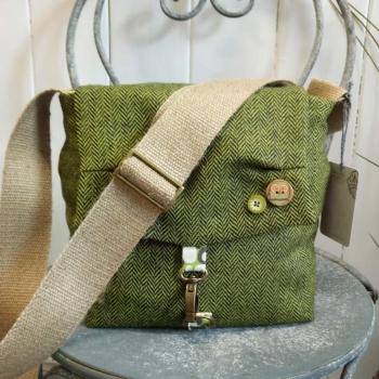 35. crummock bag