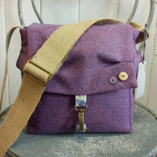 37. crummock bag