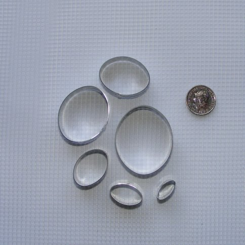 Oval Set - Small