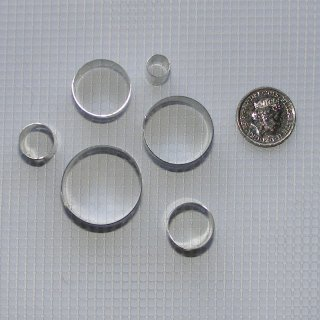 Circle Set - Small