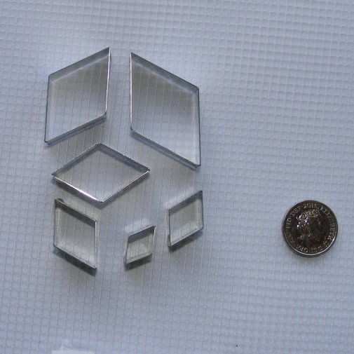 Diamond Set - Small