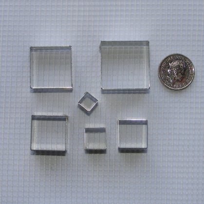 Square Set - Small
