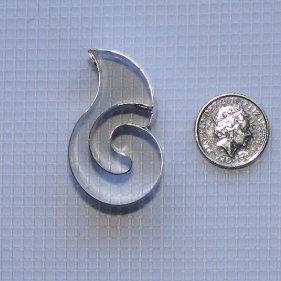 Trumpet Spiral