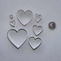 Heart Set x 7