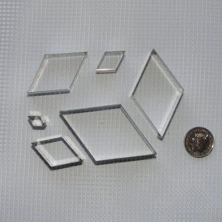 Diamond Set - Large