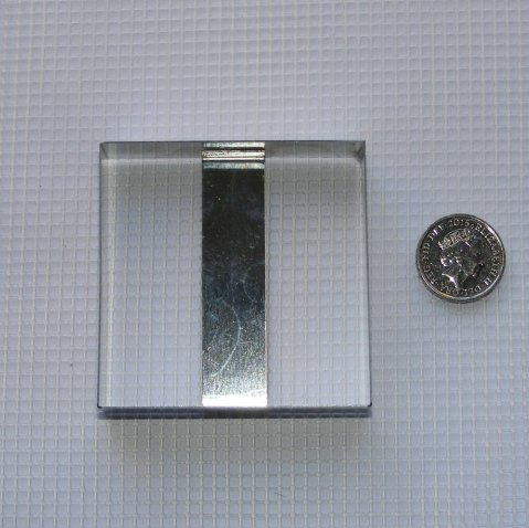 Square - 50mm