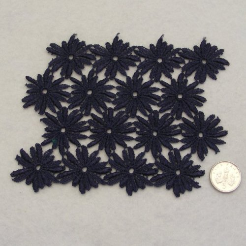 <!--002-->Lace - Purple Daisy