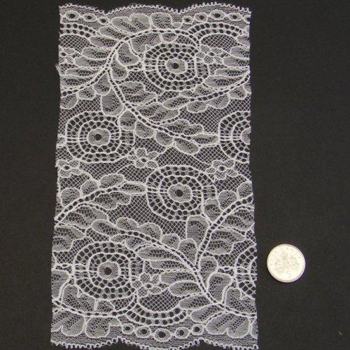 <!--021-->Lace - Vintage White