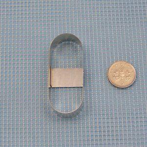 <!--022-->Slim Oval