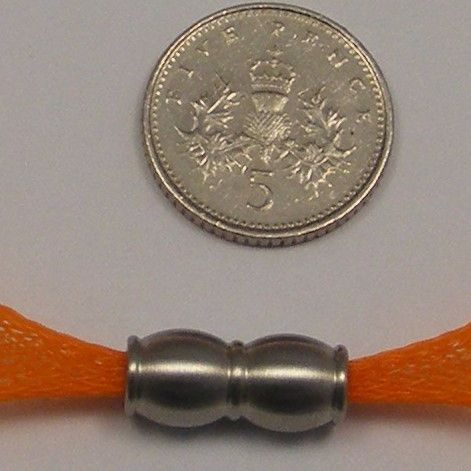 <!--303-->Magnetic clasp - 3mm