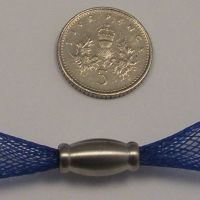 3mm Magnetic Clasp - Matt Finish